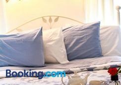 Homestead Bed & Breakfast at Rehoboth - Rehoboth Beach - Bedroom