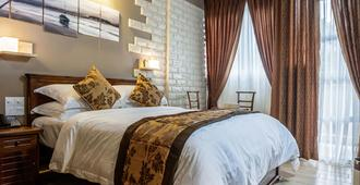 The Vinorva Maldives - Malé - Bedroom