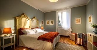 Bed and Breakfast Sweet Home - Tirano - Habitación