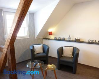 Der Weinladen - Kröv - Living room