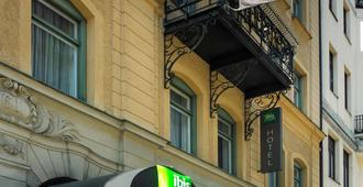 Ibis Styles Stockholm Odenplan - Stockholm - Building