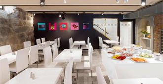 Ibis Styles Stockholm Odenplan - Stockholm - Restaurant