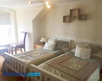 The Arrandale Hotel - Ер - Bedroom