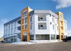 Brivali Hotel e Eventos - Caçador - Gebäude