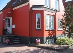 Alberte Bed & Breakfast - Odense - Building