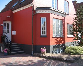 Alberte Bed & Breakfast - Odense - Building