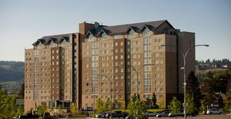 Residence & Conference Centre - Kamloops - Kamloops