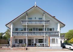 Hotel am See - Kreuzau - Bâtiment