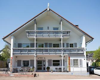 Hotel am See - Kreuzau - Building