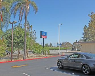 Royla Motel - Pomona - Byggnad