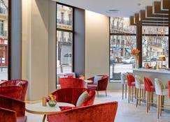 NH Collection Marseille - Marsella - Restaurante