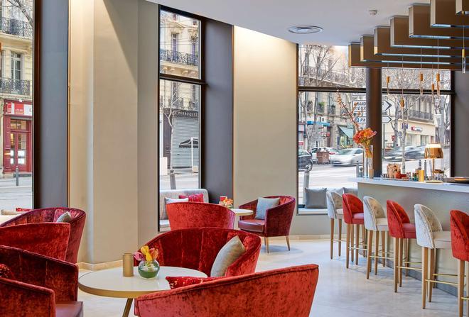 NH Collection Marseille - Marseille - Restaurant