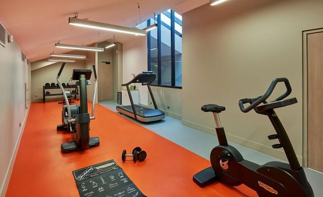 NH Collection Marseille - Marseille - Fitnessbereich