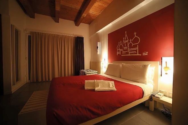 Hotel Santa Lucia - Bibione - Bedroom