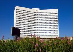 Azimut Hotel Murmansk - Moermansk - Gebouw