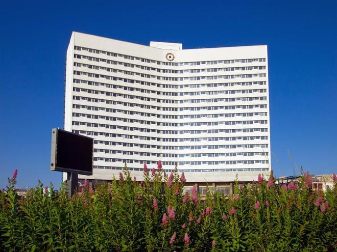 Azimut Hotel Murmansk - Мурманск - Здание