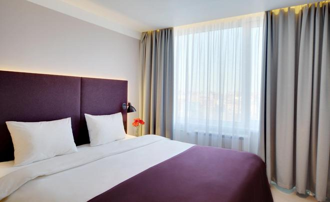 Azimut Hotel Murmansk - Мурманск - Спальня