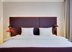 Azimut Hotel Murmansk - Murmansk - Bedroom