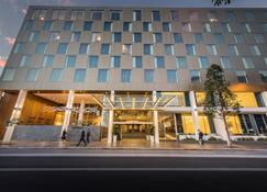Parkroyal Parramatta - Parramatta - Edificio