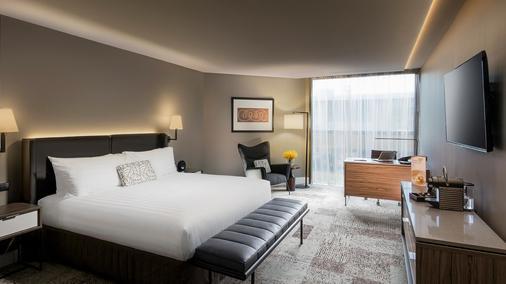 Parkroyal Parramatta - Parramatta - Bedroom