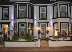 The Shrewsbury Guest House - Great Yarmouth - Rakennus