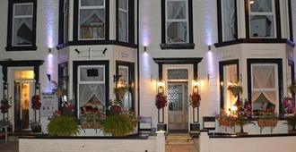 The Shrewsbury Guest House - Great Yarmouth - Building