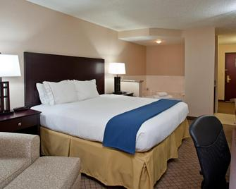 Holiday Inn Express Hotel & Suites Wadsworth - Wadsworth - Camera da letto
