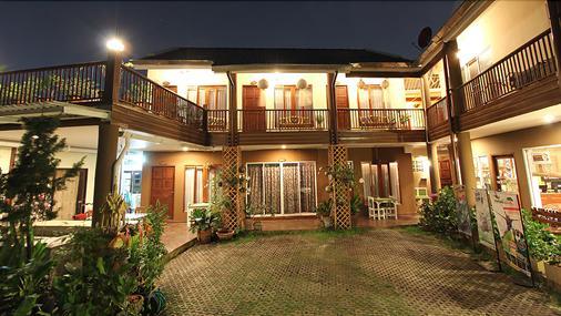Thongran's House - Chiang Mai - Building