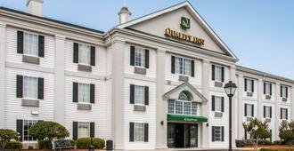Quality Inn Pooler - Savannah I-95 - Pooler - Edificio