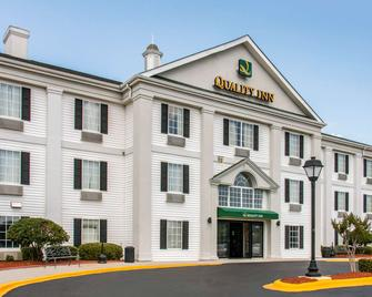 Quality Inn Pooler - Savannah I-95 - Pooler - Edificio