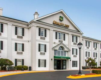 Quality Inn Pooler - Savannah I-95 - Пулер