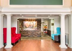 Quality Inn Pooler - Savannah I-95 - Pooler - Lobby