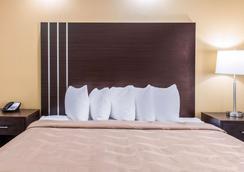 Quality Inn Pooler - Savannah I-95 - Pooler - Quarto