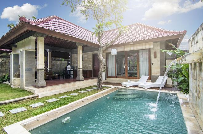 Bali Prime Villas - North Kuta - Pool