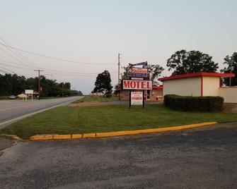 Dogwood Motel - Mountain View