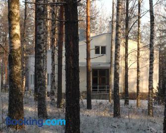 Immalanjärvi - Imatra - Edificio
