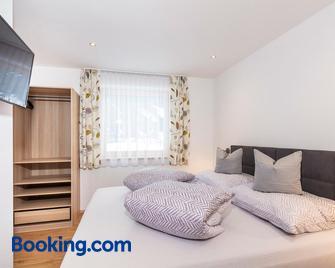 Apart Auszeit - Niederthai - Bedroom