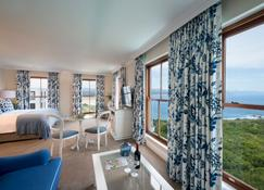 The Plettenberg Hotel - Plettenberg Bay - Bedroom