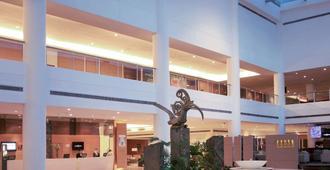 Pullman Kuching - Kuching - Edificio