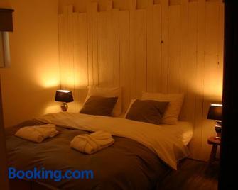 Perle d'O - Linter - Bedroom