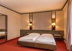 Hotel Monopol - Lucerna - Habitación