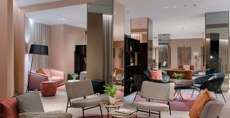 NH Bologna De La Gare - Bolonha - Lounge