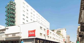 Ibis Milano Centro - Milano - Rakennus