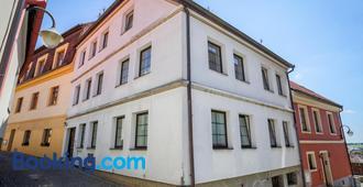 Penzion Hradební - Tábor - Building