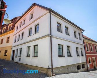 Penzion Hradební - Tábor - Gebäude
