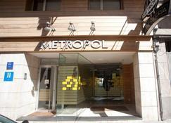 Metropol By Carris - Lugo - Rakennus