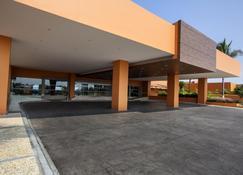 Grand Fiesta Americana Veracruz - Veracruz - Building