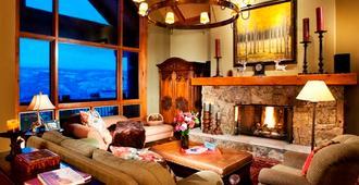 Bachelor Gulch Village - Avon - Living room