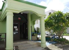 G.T. Guest House - Garapan