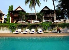Sunset Villa By Burasari - Luang Prabang - Pool